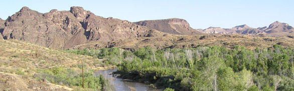 Arizona Heritage Water Site